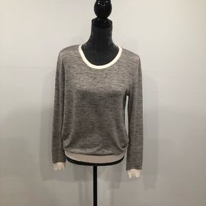 Wilfred oversize sweater